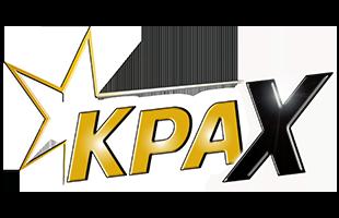 JP K PAX Logo